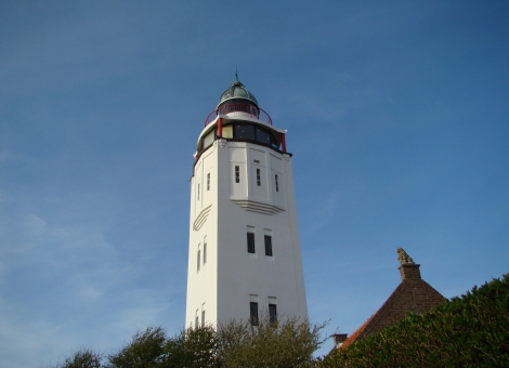 Lighthouse (2012)