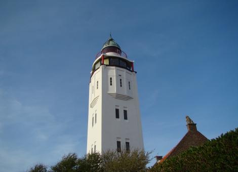 Lighthouse (2012)
